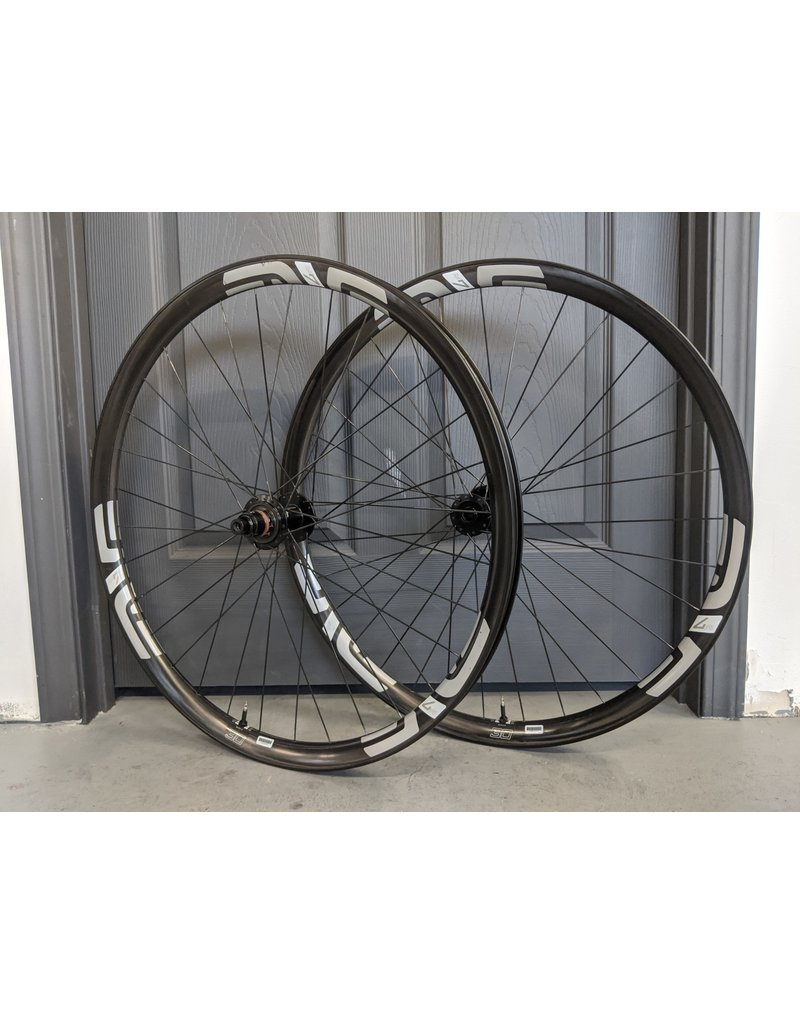 ENVE Composites USED/DEMO: ENVE M730 Boost Wheelset Industry 9 101 XD Driver 6-Bolt