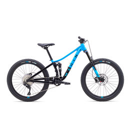 Marin Bikes 2020 Marin Hawk Hill Jr. Black/Blue