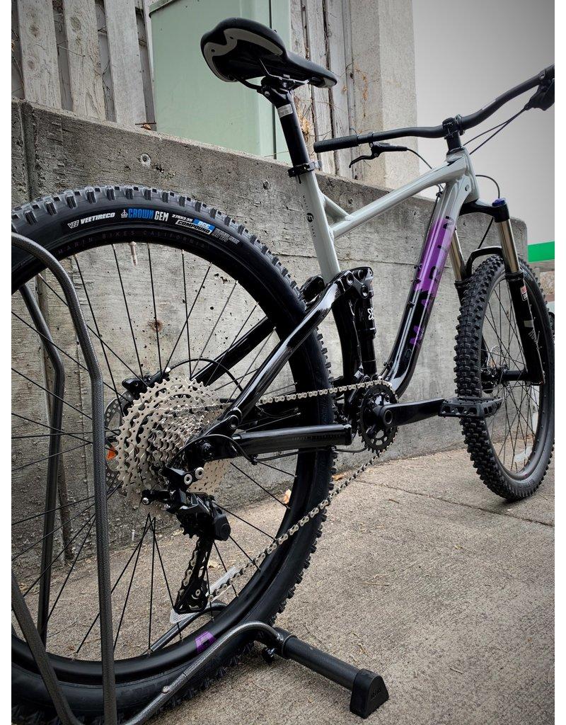 Marin Bikes 2020 Marin Hawk Hill 1 Purple