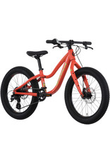 Salsa Salsa Timberjack 20 Bike Orange