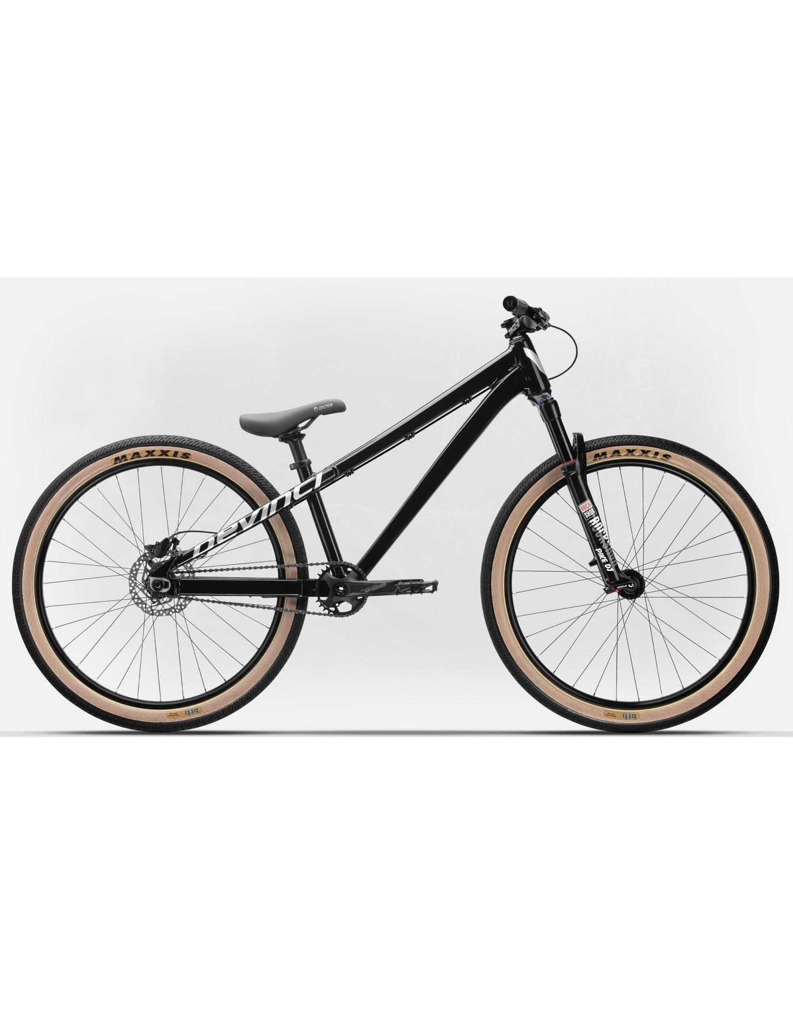 Devinci 2020 Devinci Sabbath Complete Bike