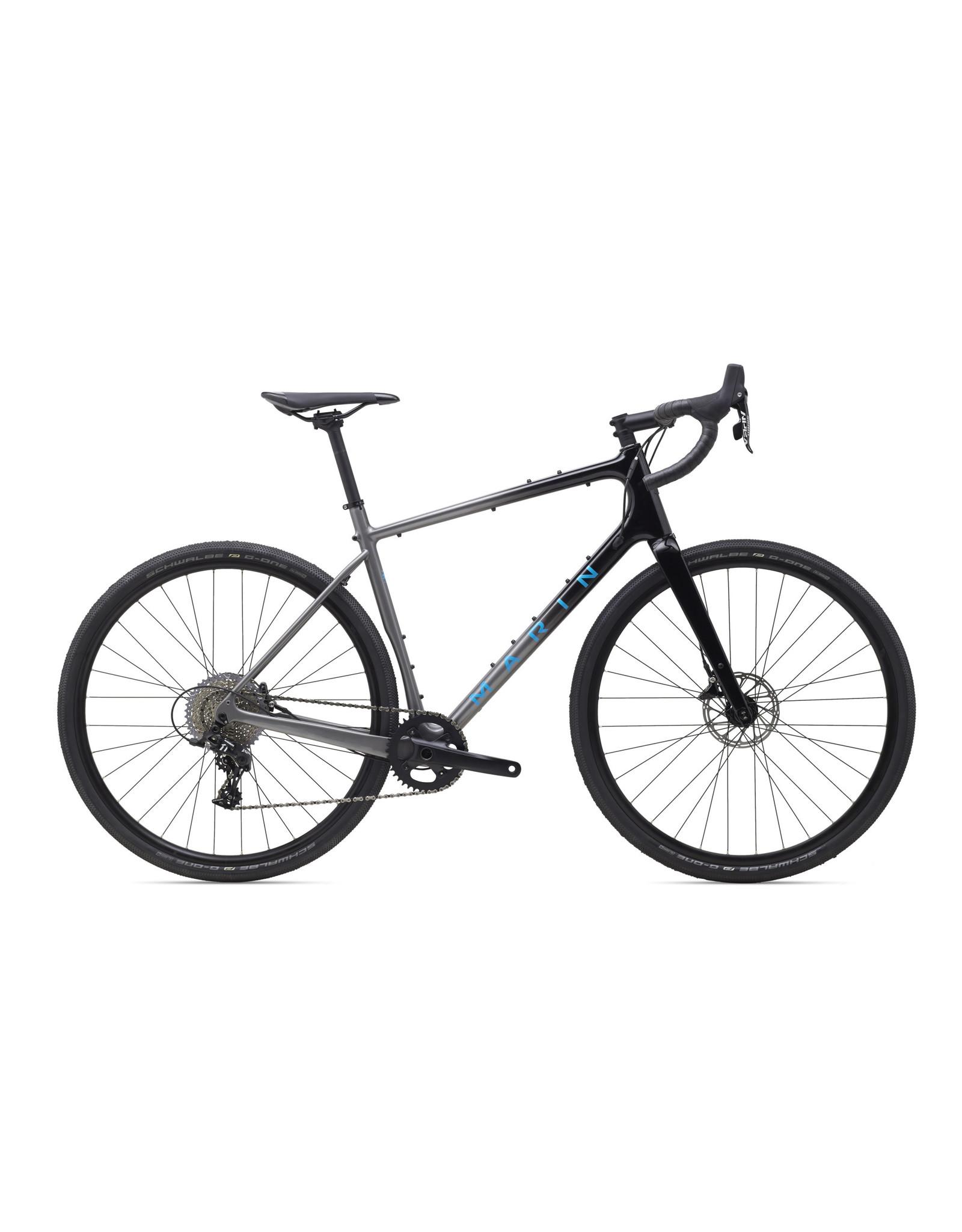 Marin Bikes 2020 Marin Headlands 1