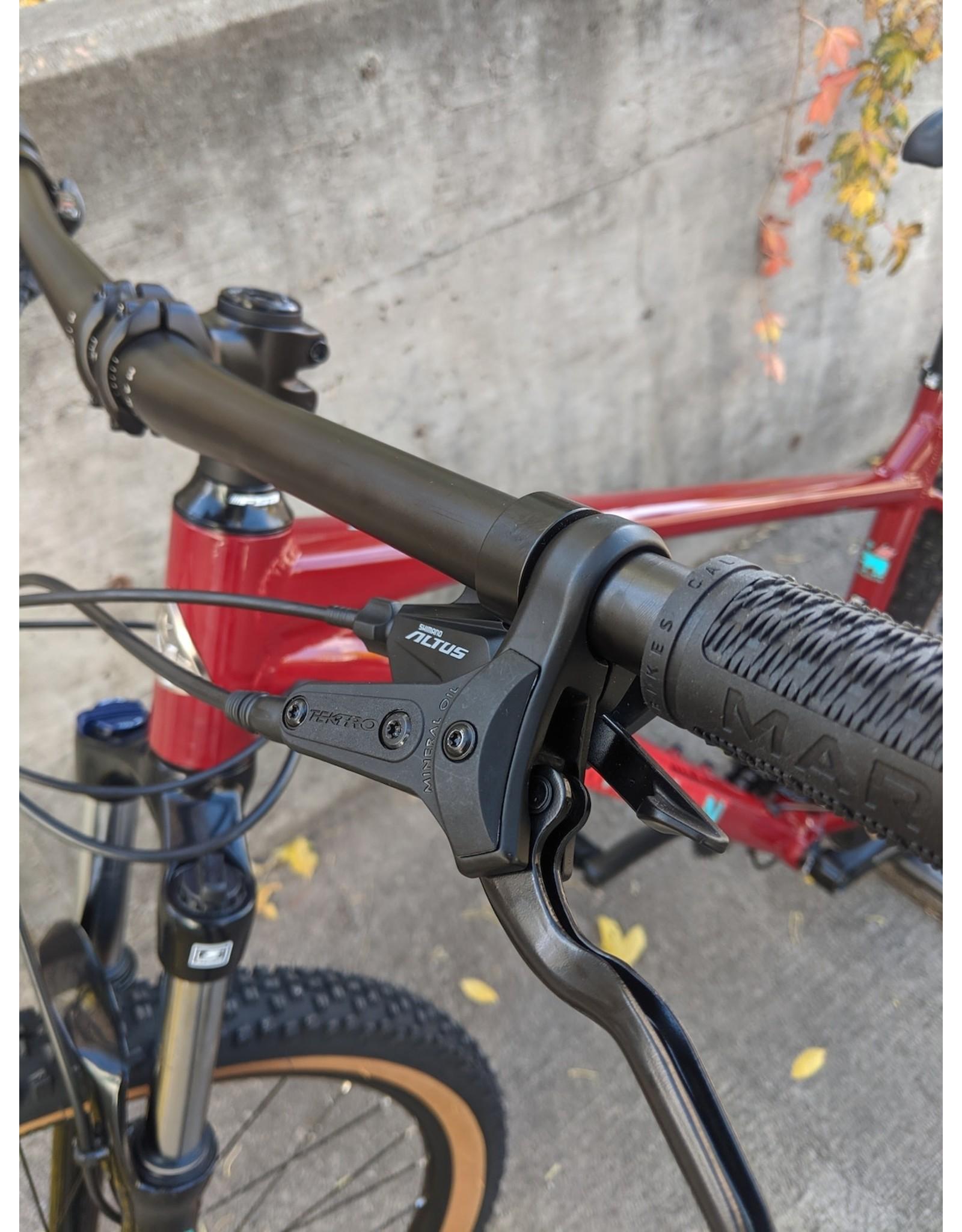 Marin Bikes 2021 Marin Bobcat Trail 4 Crimson