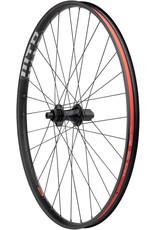 "Quality Wheels WTB ST Light i29 Rear Wheel - 29"", 12 x 148mm Boost, Center-Lock,HG 11, Black"