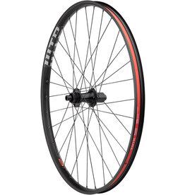 "Quality Wheels WTB ST Light i29 - 29"", 12 x 148mm Boost, Center-Lock, HG 11, Black, Rear Wheel"