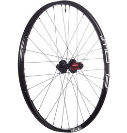 "Stan's No Tubes Stan's No Tubes Flow EX3 Rear Wheel - 29"", 12 x 148mm Boost, 6-Bolt, HG 11, Black"