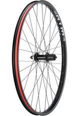 "Quality Wheels WTB ST Light i29 Rear Wheel - 27.5"", QR x 141mm, Center-Lock, HG 10, Black"