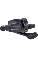 microSHIFT microSHIFT Trail Trigger Pro Right Shifter - 1x9 Speed, ADVENT Compatible