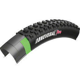 Kenda Kenda Nevegal X Pro Tire - 26 x 2.35, Tubeless, Folding, Black