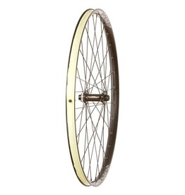 Wheel Shop Alex MD27/ Shimano M6010 Boost 29'', Wheel, Front, 29'' / 622, Holes: 32, 15mm TA, 110mm Boost, Disc Center Lock