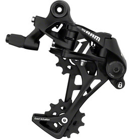 SRAM SRAM Apex Rear Derailleur - 11 Speed, Long Cage, Black