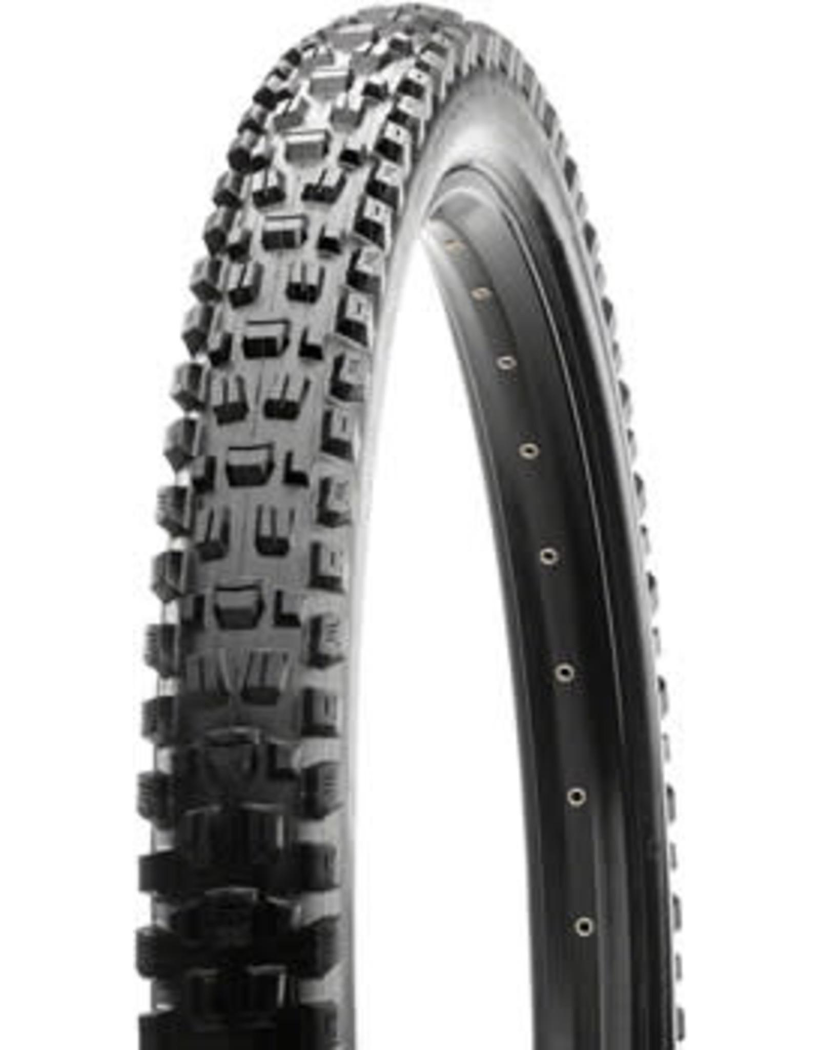 Maxxis Maxxis Assegai Tire - 29 x 2.6, Tubeless, Folding, Black, 3C Maxx Terra, EXO+