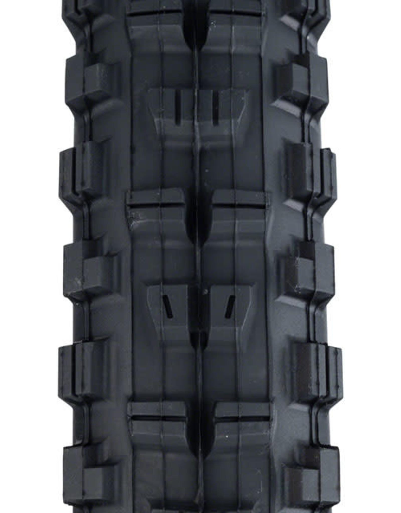 Maxxis Maxxis Minion DHR II Tire - 27.5 x 2.6, Tubeless, Folding, Black, Dual, EXO