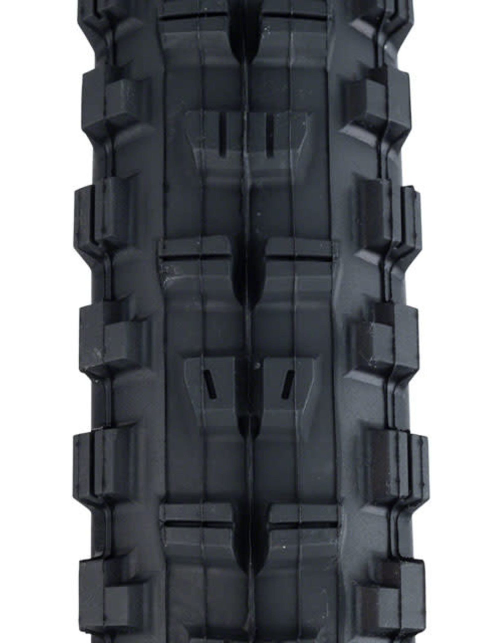 Maxxis Maxxis Minion DHR II Tire - 24 x 2.3, Tubeless, Folding, Black, Dual, EXO