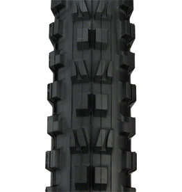 Maxxis Maxxis Minion DHF Tire - 24 x 2.4, Tubeless, Folding, Black, Dual, EXO