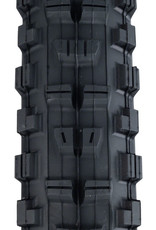 Maxxis Maxxis Minion DHR II Tire - 27.5 x 2.8, Tubeless, Folding, Black, Dual, EXO