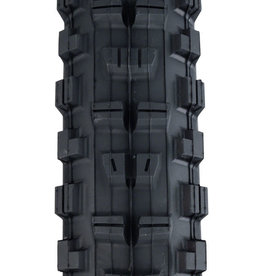 Maxxis Maxxis Minion DHR II Tire - 27.5 x 2.8, Tubeless, Folding, Black, Dual, EXO