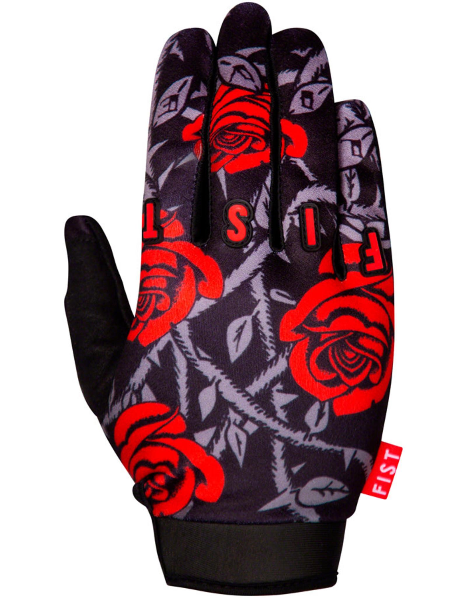 Fist Handwear Fist Handwear Matty Whyatt Roses Thorns Gloves