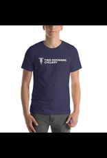 Two Hoosiers Cyclery 2021 Two Hoosiers Cyclery T-Shirt Midnight Navy