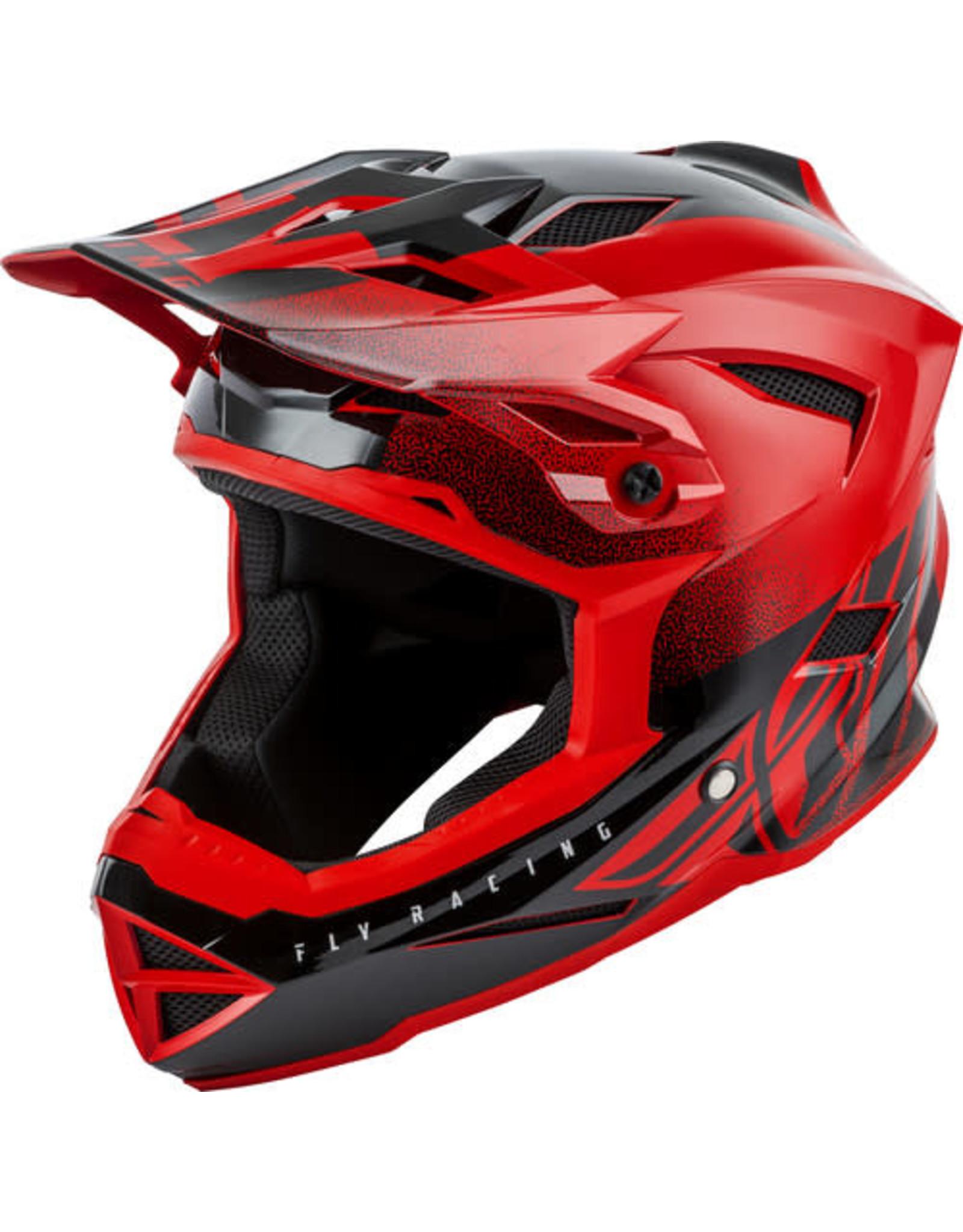 FLY RACING Fly Racing Default Helmet