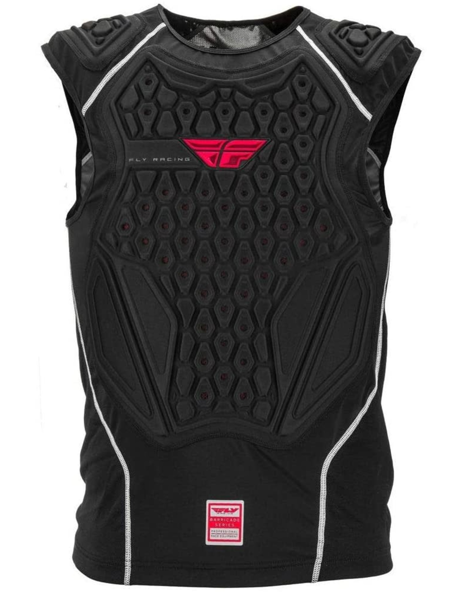 FLY RACING Fly Racing Barricade Pullover Vest