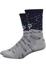 DeFeet DeFeet Aireator Moon Dog Socks - 6 inch