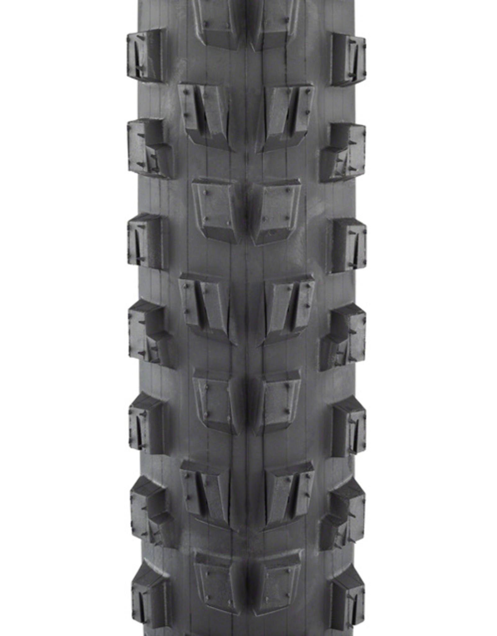 Teravail Teravail Kessel Tire - 29 x 2.4, Tubeless, Folding, Black, Durable
