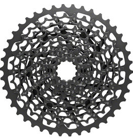 SRAM SRAM GX XG-1150 Cassette - 11 Speed, 10-42t, Black, For XD Driver Body