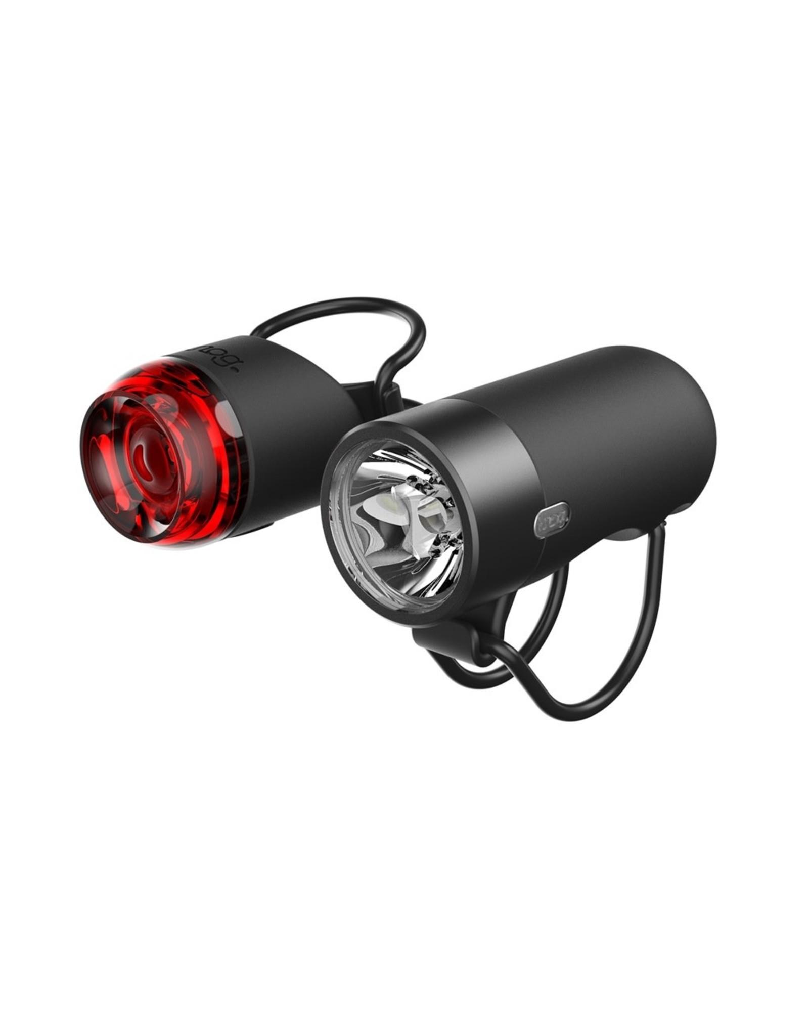 Knog Knog Plug Twinpack Light Set
