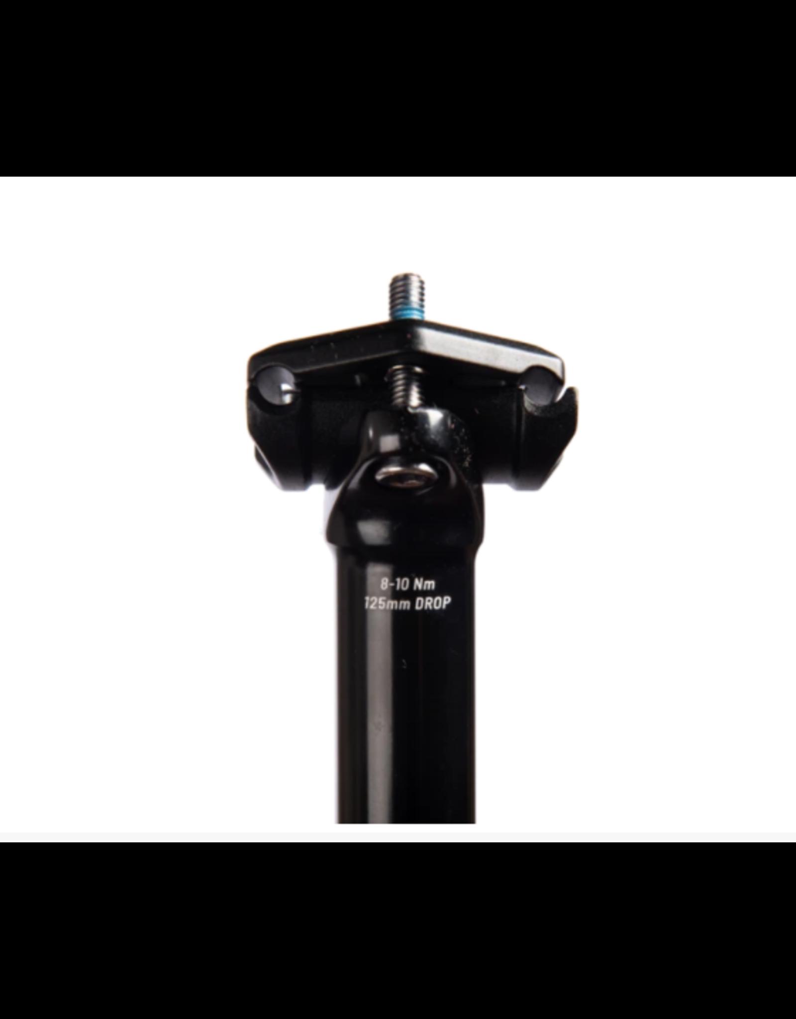 TranzX TranzX Skyline Dropper Post Internal 30.9 125mm No Lever
