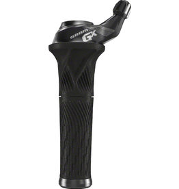 SRAM SRAM GX GripShift 11-Speed Rear Black with Locking Grip