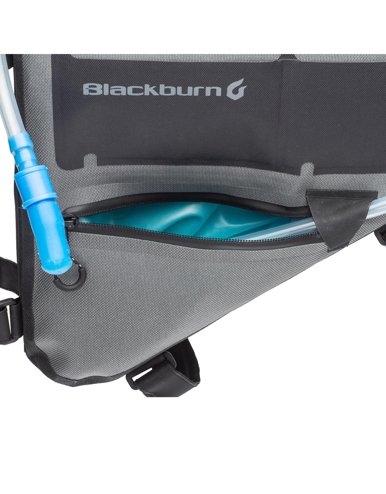 Blackburn Blackburn Outpost Elite Frame Bag Grey