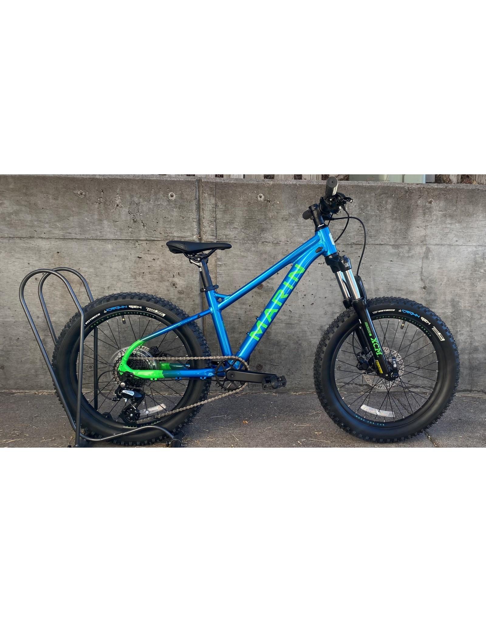 Marin Bikes 2021 Marin San Quentin 20