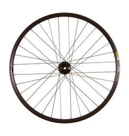 SRAM Mavic EN427 Disc Black/ SRAM 900, Wheel, Front, 27.5'' / 584, Holes: 32, 15mm TA, 110mm Boost, Disc IS 6-bolt