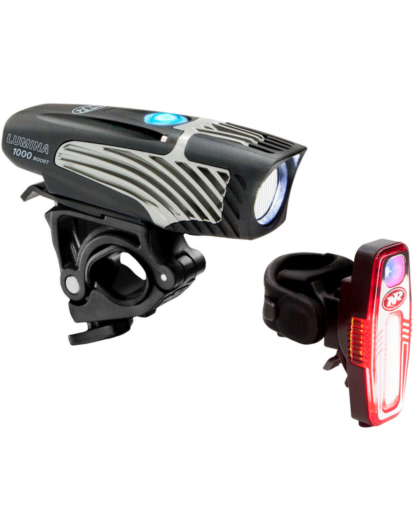 NiteRider NiteRider Lumina 1000 Boost and Sabre 110 Headlight and Taillight Set