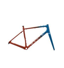 Marin Bikes 2022 Marin Headlands Frame Kit