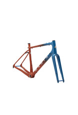 Marin Bikes 2021 Marin Headlands Frame Kit