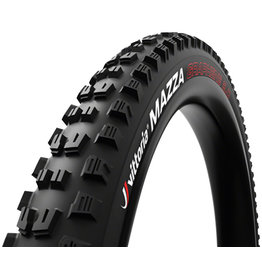 Vittoria Vittoria Mazza Tire - 27.5 x 2.4, Tubeless, Folding, Anthracite/Black, TNT Trail