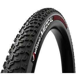 Vittoria Vittoria Mezcal III Tire - 29 x 2.35, Tubeless, Folding, Black/Gray, TNT