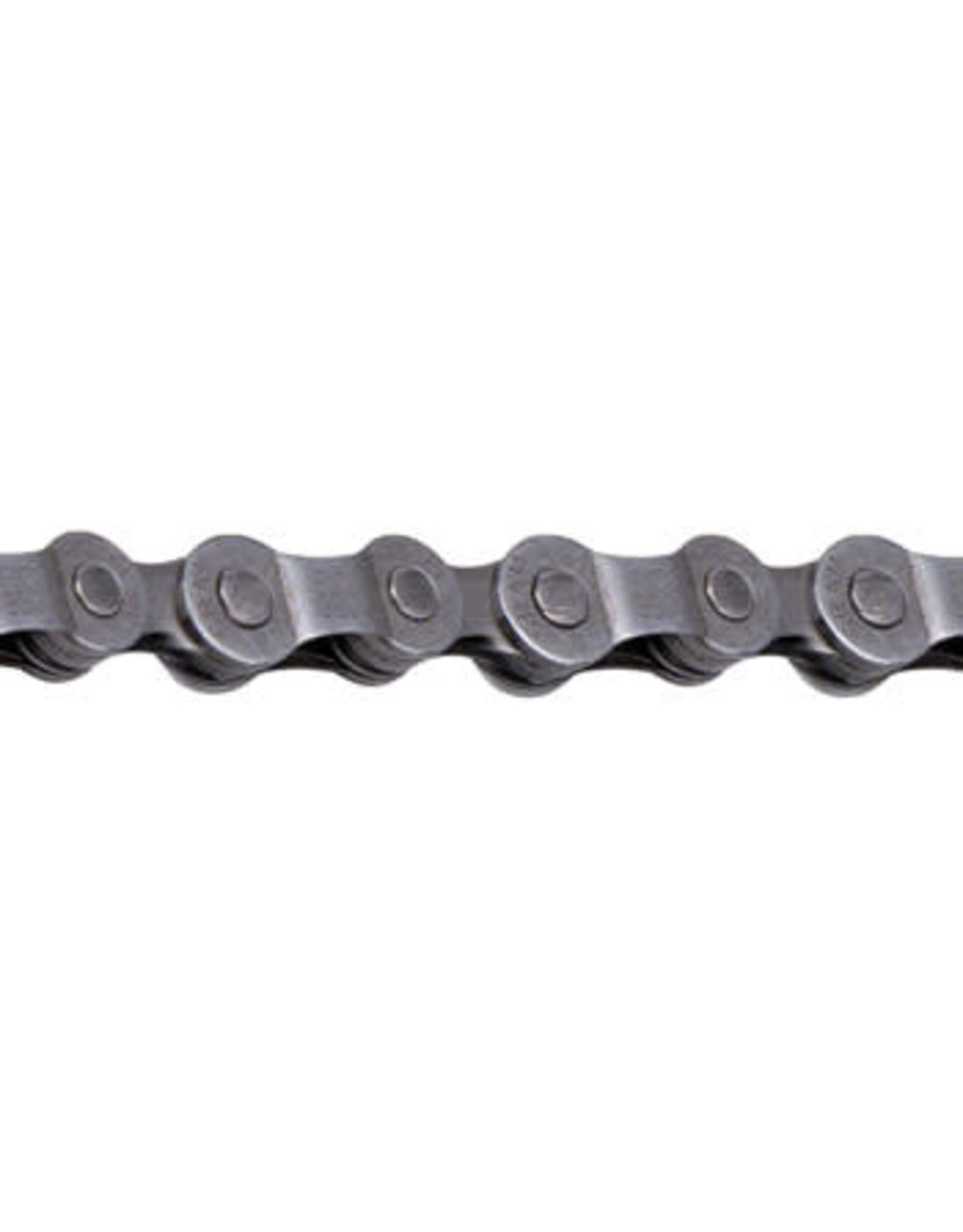 SRAM SRAM PC-850 Chain - 6, 7, 8-Speed, 114 Links, Silver