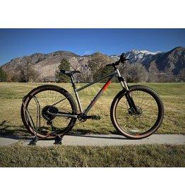 """Marin TFNU Donation Sale: 2021 Marin Bobcat Trail 5  29"""" Size Medium"""