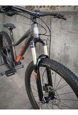 Marin Bikes 2021 Wildcat Trail 5