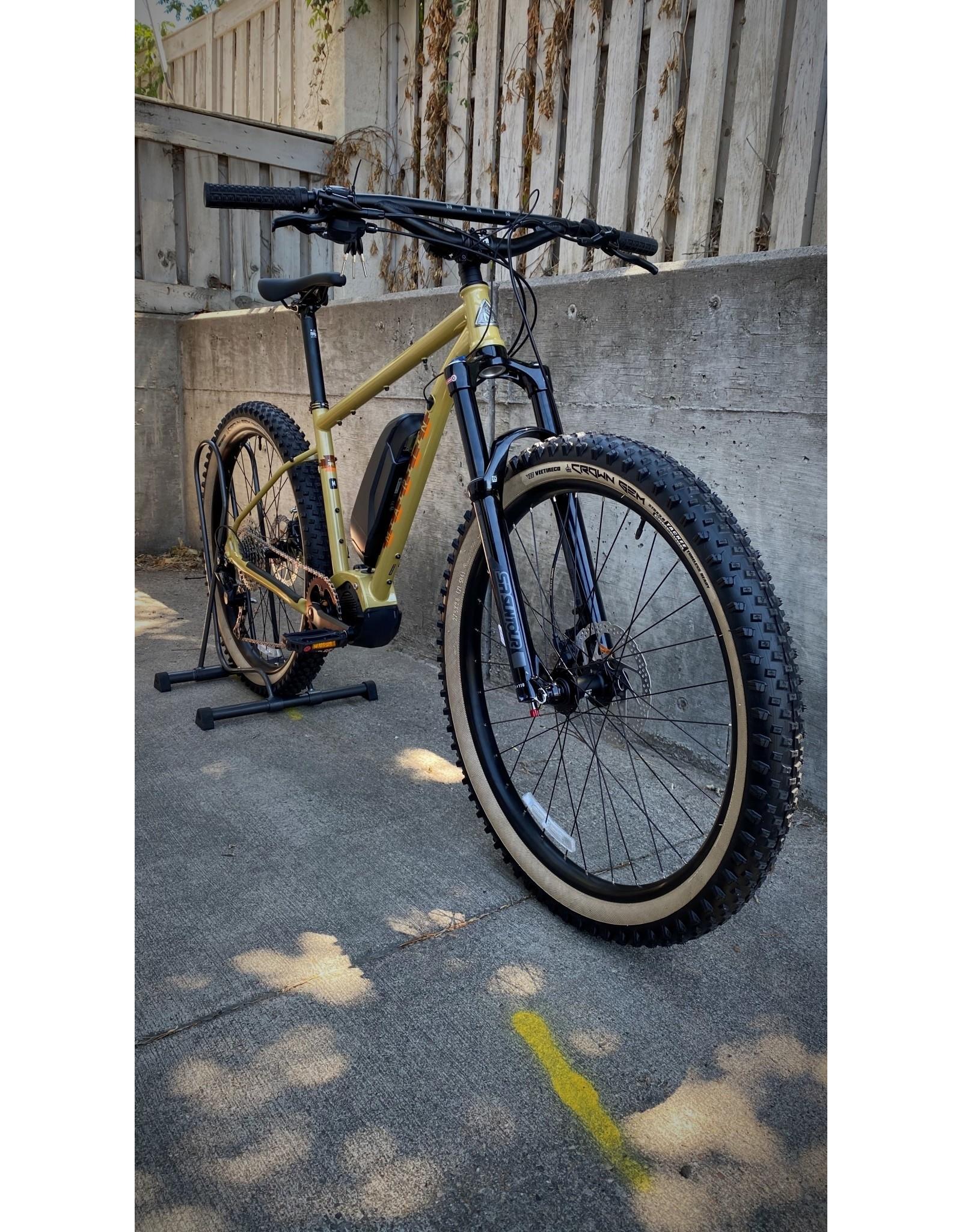 Marin Bikes 2021 Marin Pine Mountain E1