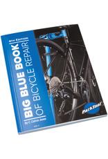 Park Tool Park Tool BBB-4 Big Blue Book of Bike Repair 4th Edition