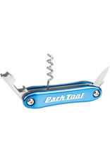 Park Tool Park Tool BO-4 Corkscrew and Bottle Opener Fold-Up Tool