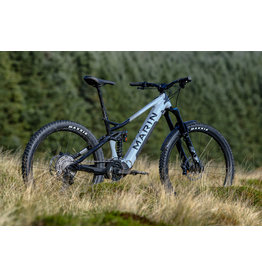 Marin Bikes 2021 Marin Alpine Trail E2 (Coming May 2021!)