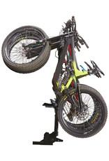"Yakima Yakima Hangover Hitch Bike Rack - 6-Bike, 2"" Receiver, Black"