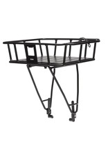Blackburn Blackburn Local Basket Front or Rear Rack - Black