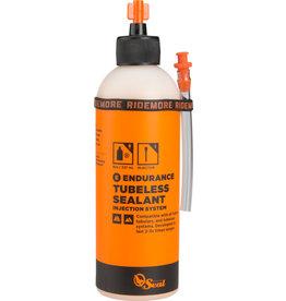 Orange Seal Orange Seal Endurance Tubeless Tire Sealant with Twist Lock Applicator - 8oz