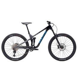 Marin Bikes 2022 Marin Alpine Trail Carbon 1